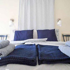 Kustkonst Axmar Bruksbod Bed & Breakfast Axmar Bruk